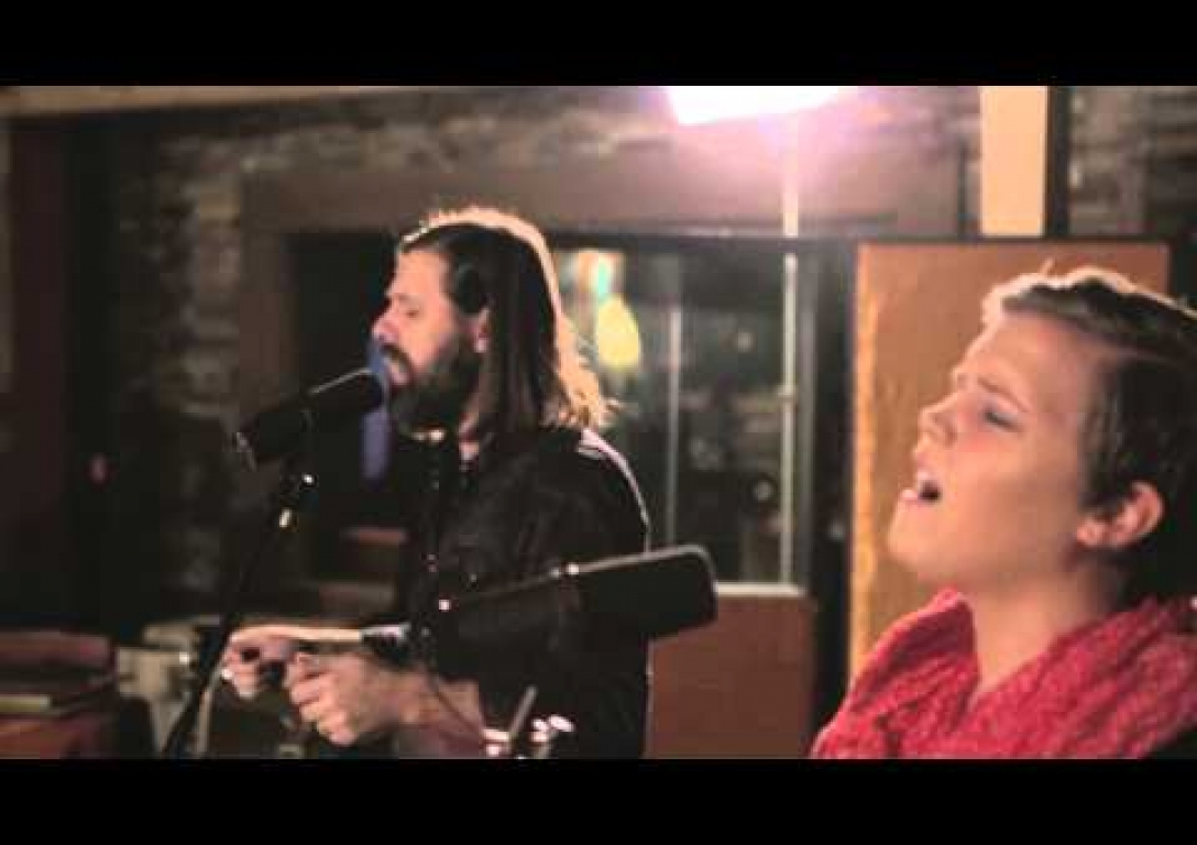 THIRD DAY - Spirit: Song Session