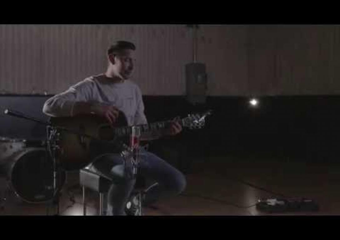 NEWPORT - Echo: Tutorial (Acoustic Guitar)