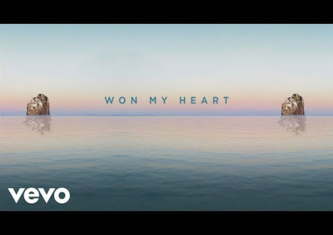 GATEWAY - Won My Heart (Audio) ft. Levi Smith
