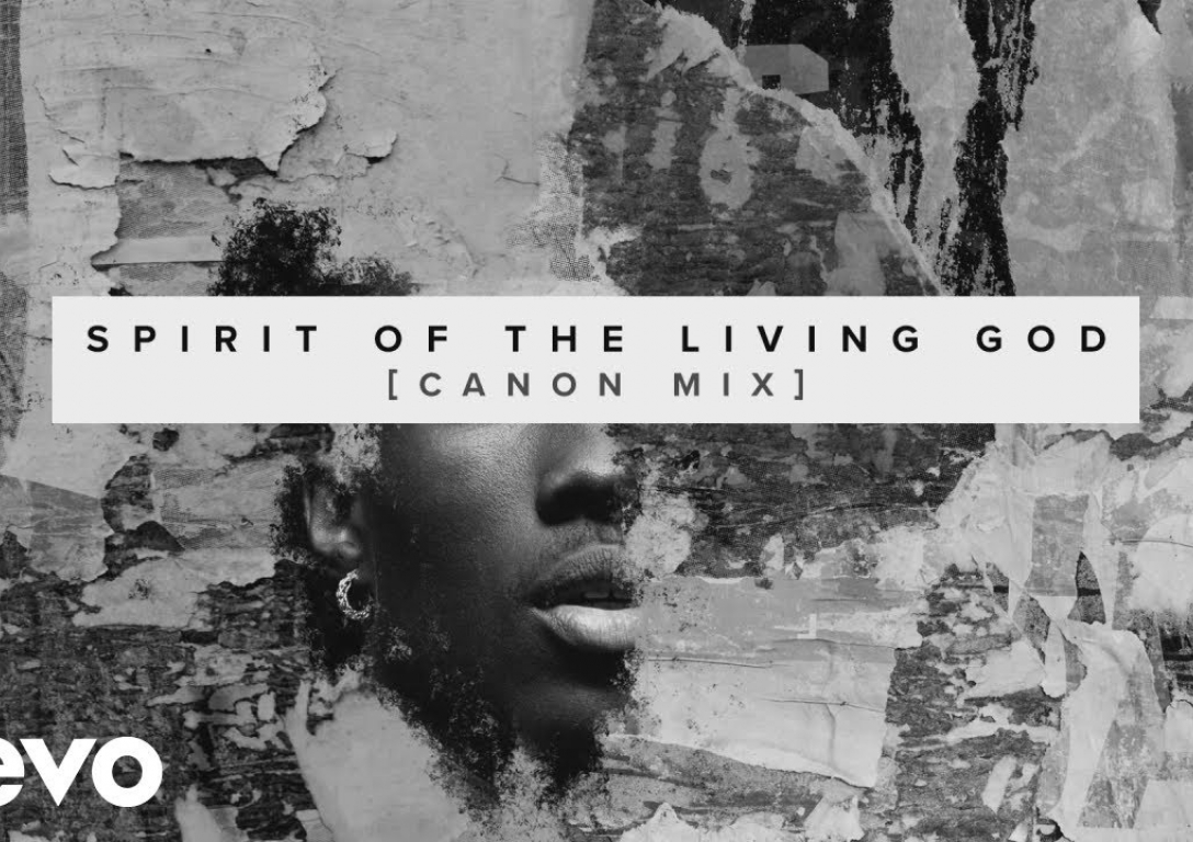 The Sound - Spirit of the Living God (Canon Mix) [Audio]
