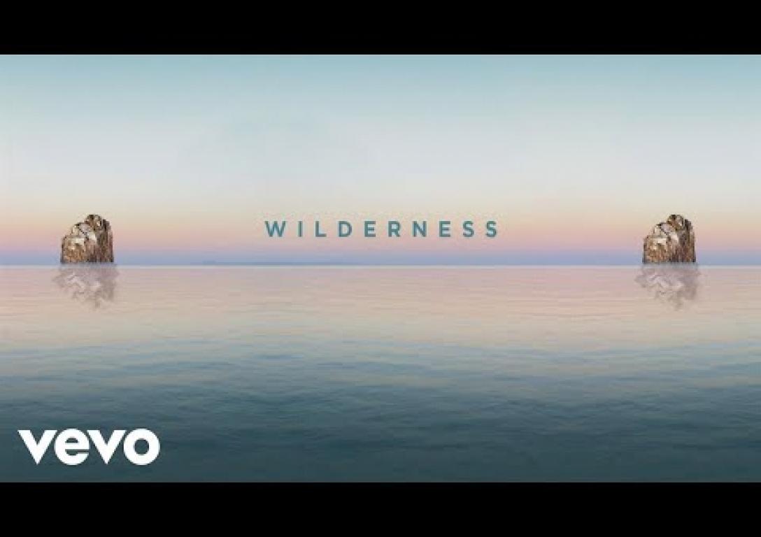 GATEWAY - Wilderness (Audio) ft. Anna Byrd