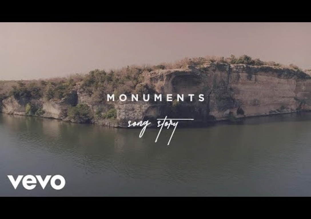 GATEWAY - Monuments (Song Story)