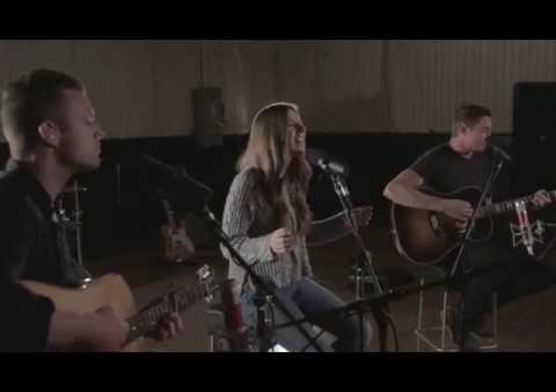 NEWPORT - Chasing Your Heart: Song Sessions
