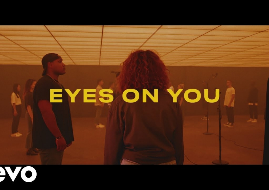 Eyes On You | Essential Worship