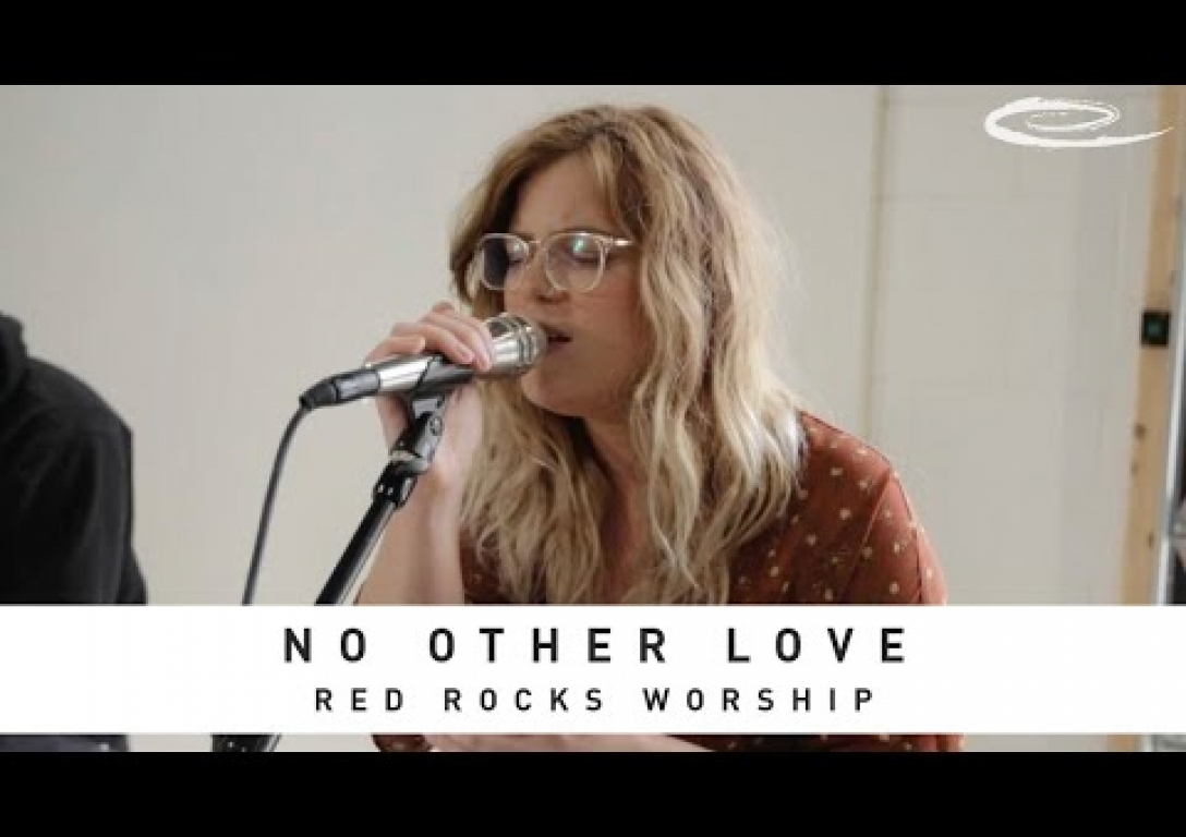 No Other Love | Essential Worship