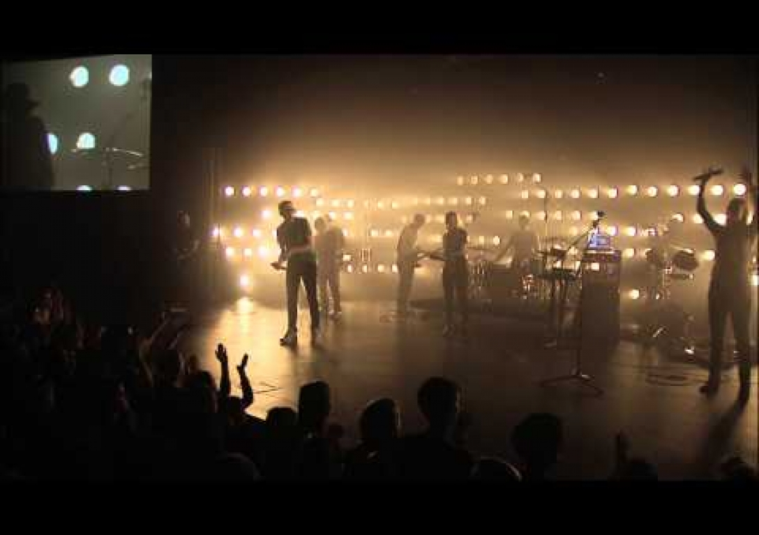 """""""Give My Life To You/Our King Has Come"""" - ELEVATION WORSHIP"""