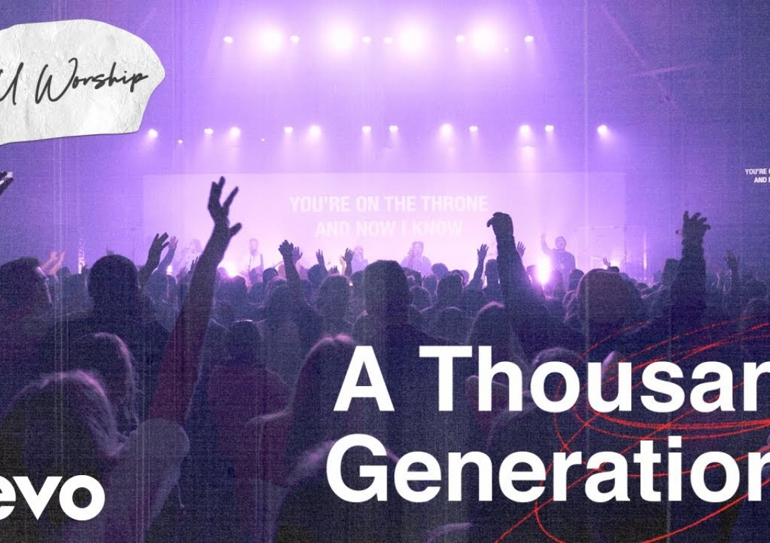 SEU Worship - A Thousand Generations ft. Dan Rivera