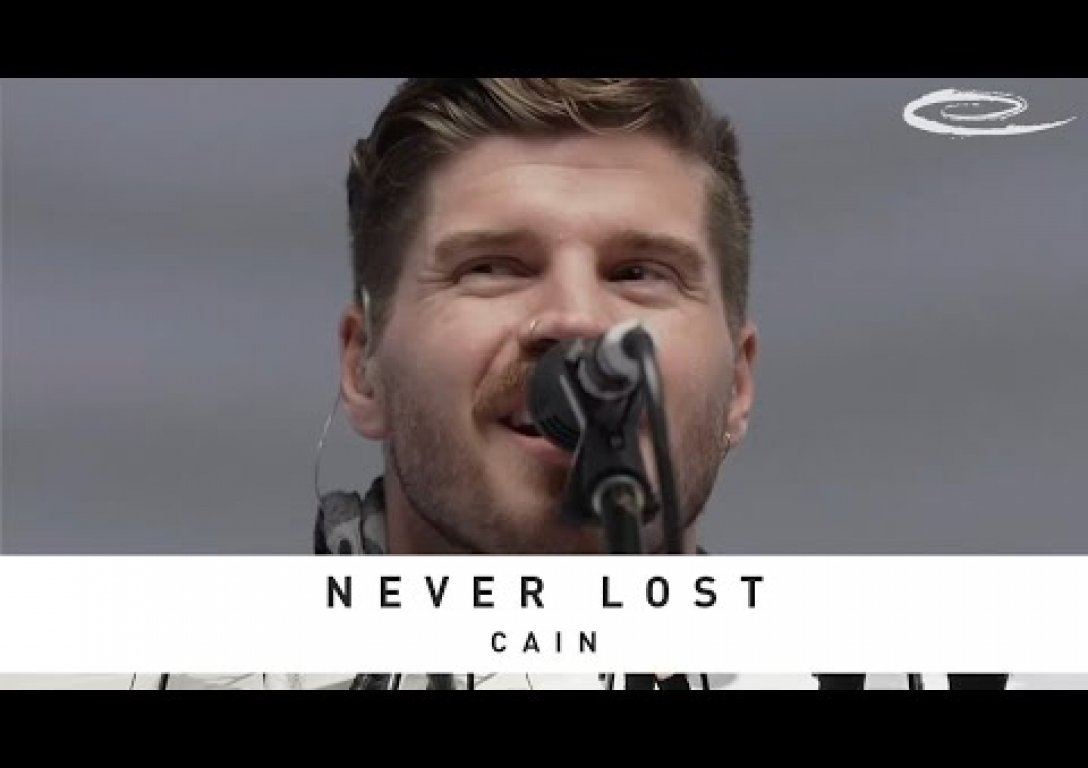 CAIN - Never Lost: Song Session