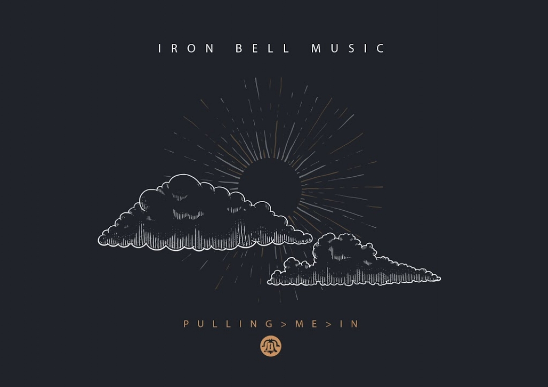 Iron Bell Music - Pulling Me In (Visualizer)