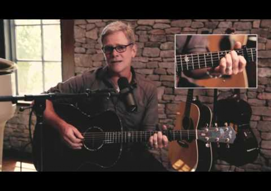 STEVEN CURTIS CHAPMAN - We Believe: Tutorial
