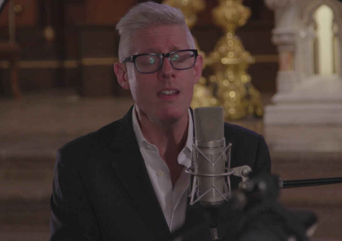 MATT MAHER -  Awake My Soul (1000 Tongues): Song Session