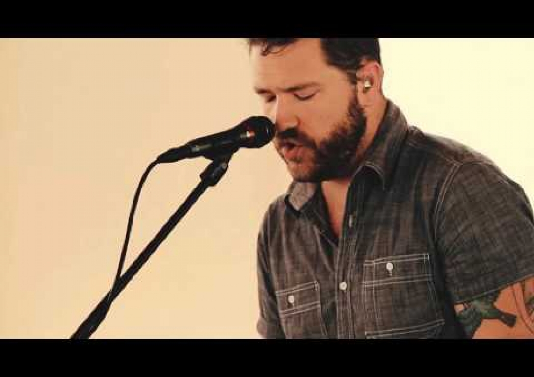 TIM TIMMONS - You Are Good: Song Session