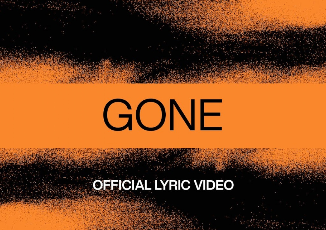 Gone | Chords + Lyrics | Essential Worship