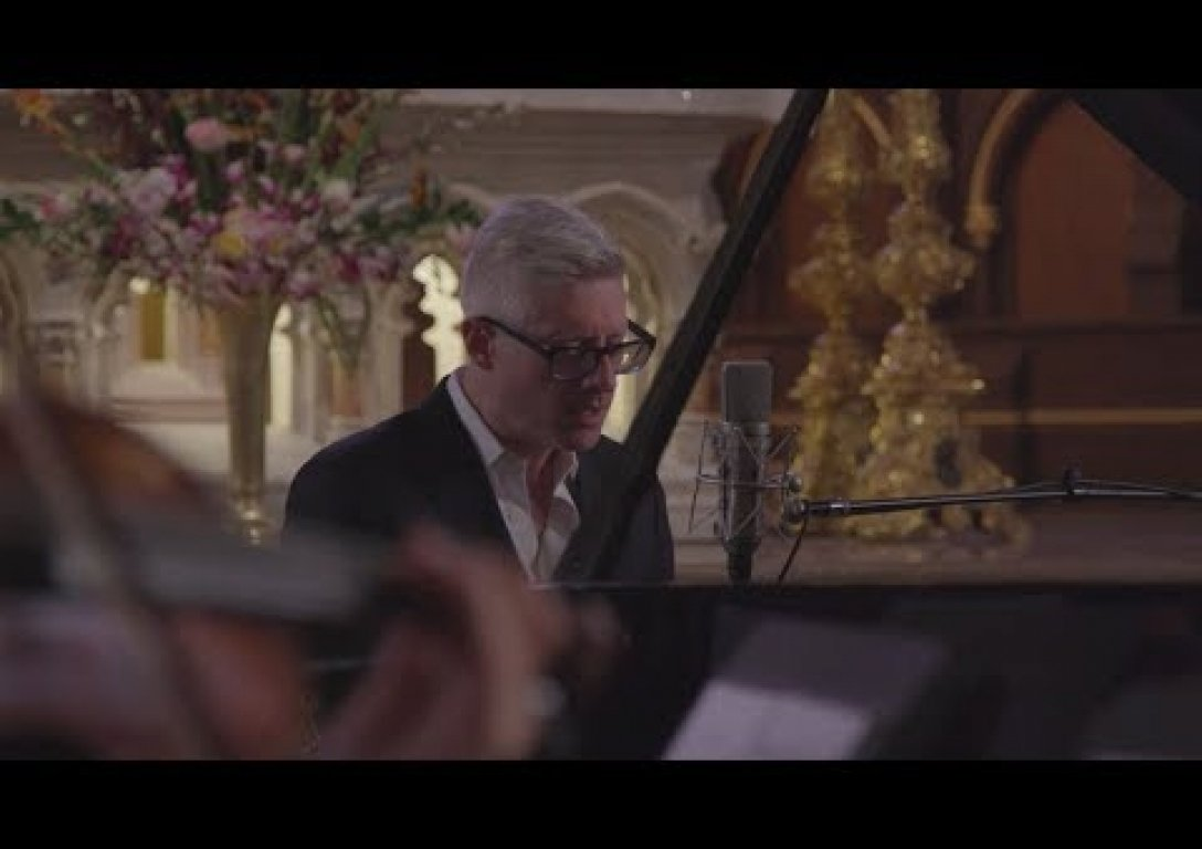 MATT MAHER - Chaplet of Divine Mercy
