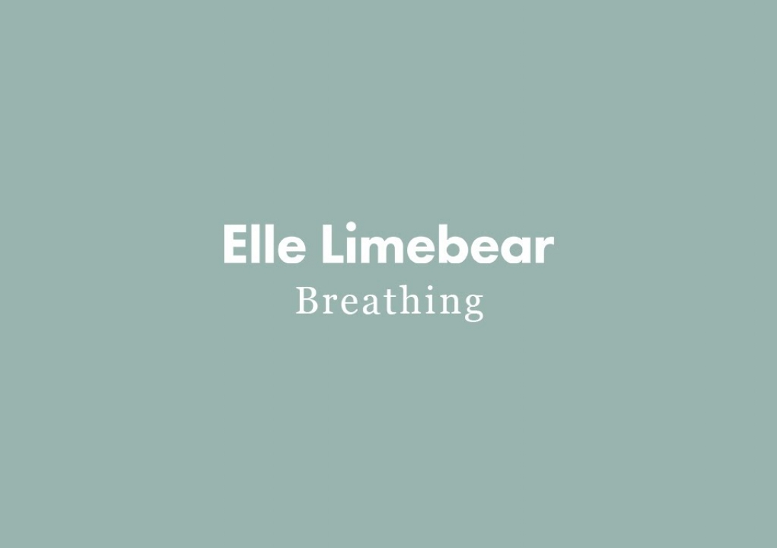 Elle Limebear: Breathing (Official Audio)