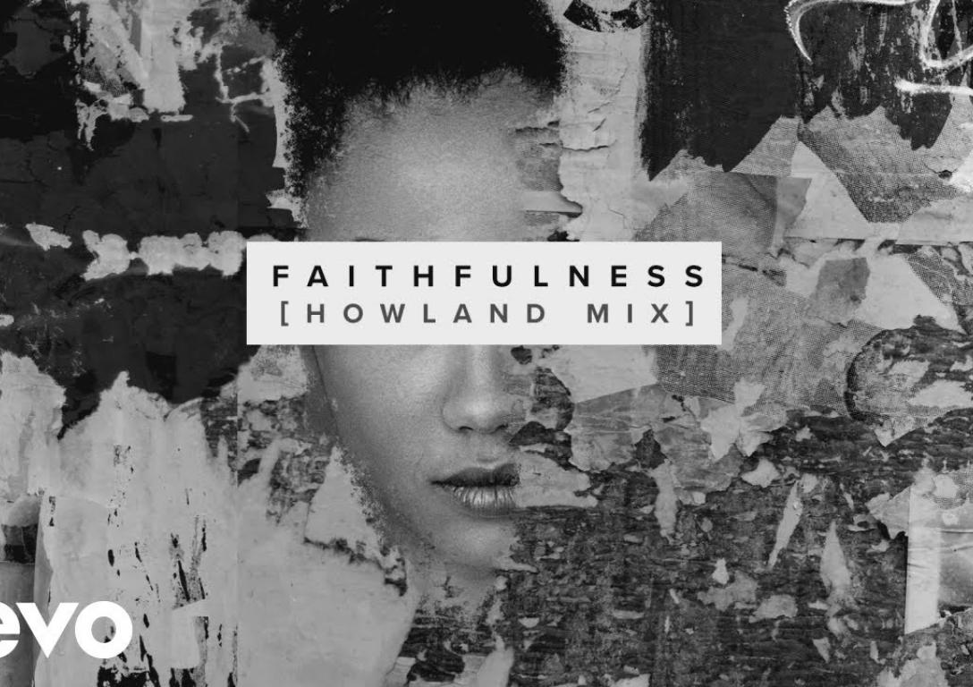 The Sound - Faithfulness (Howland Mix) [Audio]