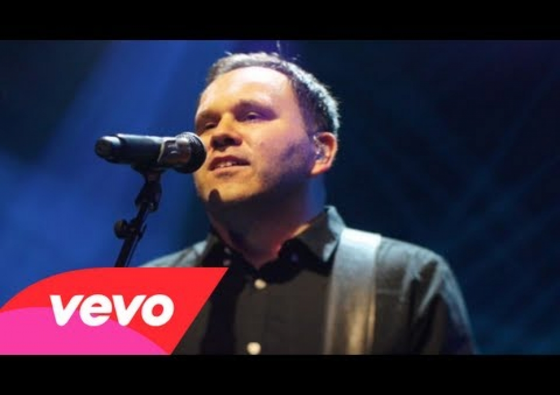 Jesus, Only Jesus (Live From LIFT: A Worship Leader Colle...