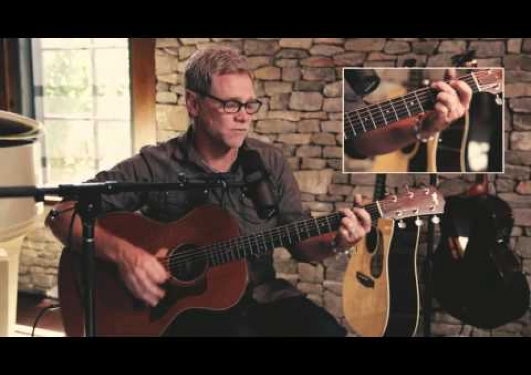 STEVEN CURTIS CHAPMAN - Sing For You: Tutorial Simple Version