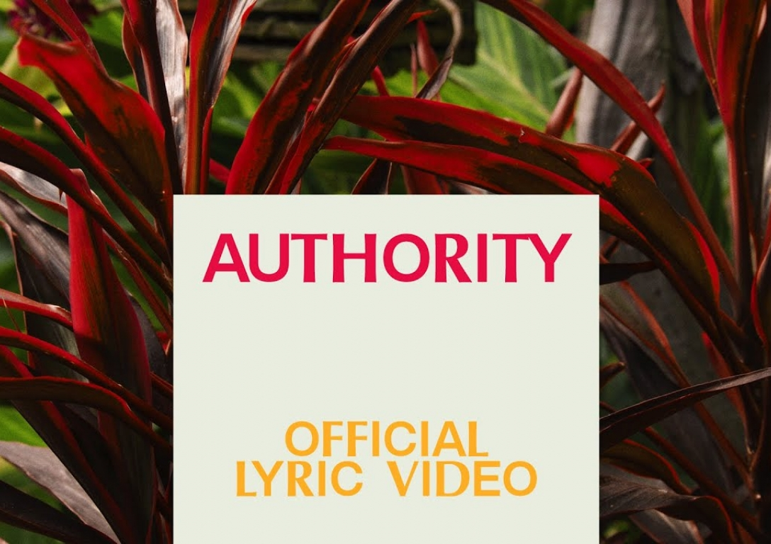 Authority | Official Lyric Video | Elevation Worship