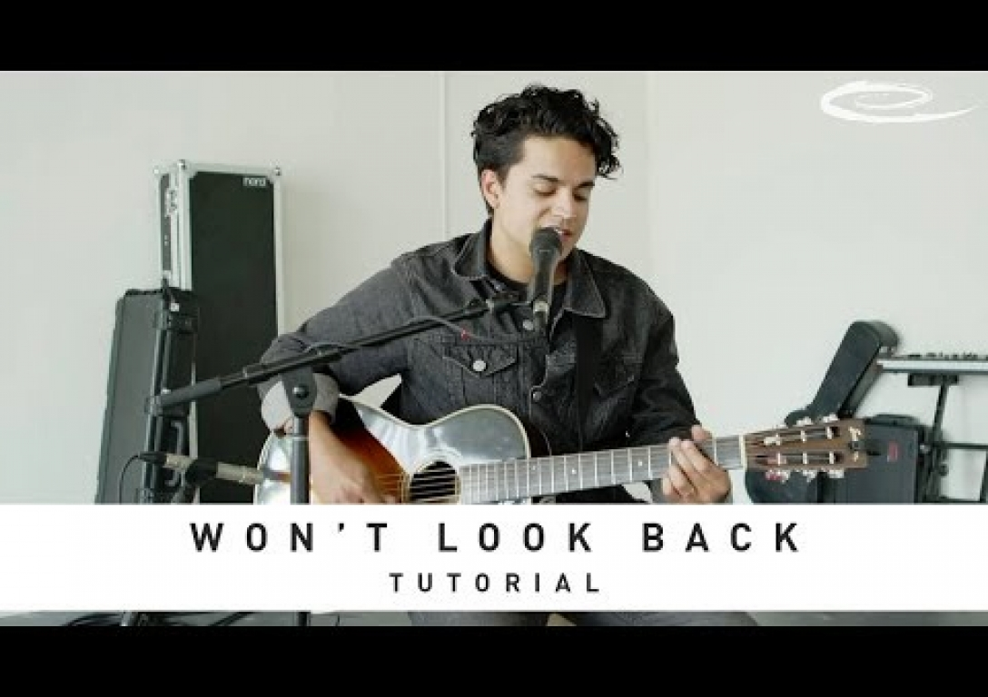 SEU WORSHIP - Won't Look Back: Tutorial