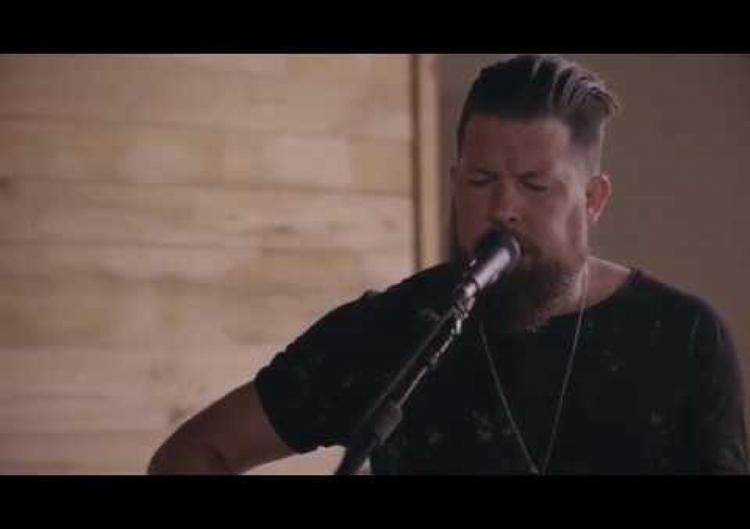 ZACH WILLIAMS - To The Table: Song Session