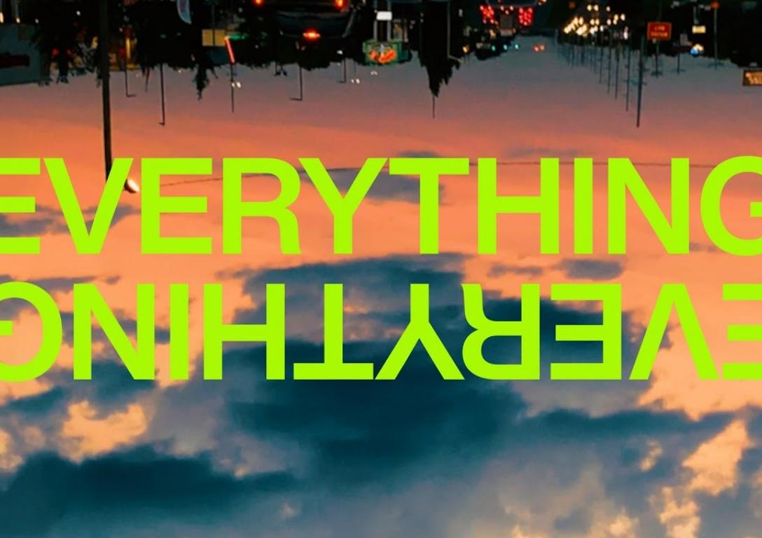 EVERYTHING EVERYTHING — ELEVATION RHYTHM