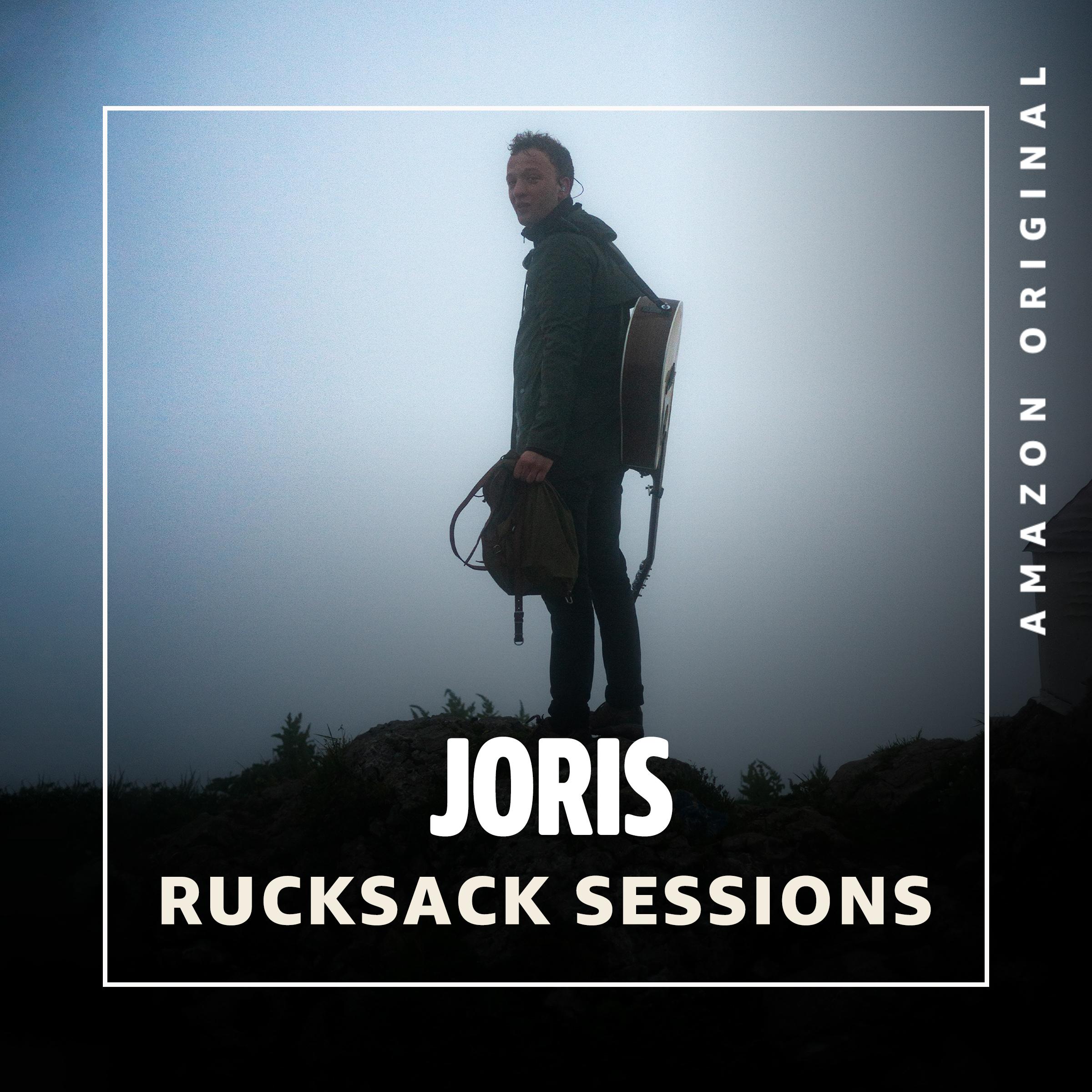 Rucksack Session - Amazon Original (EP)