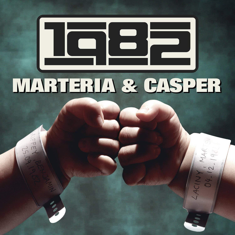 1982 (Album mit Casper)