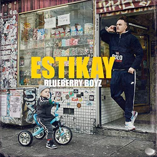 Blueberry Boyz (Album)