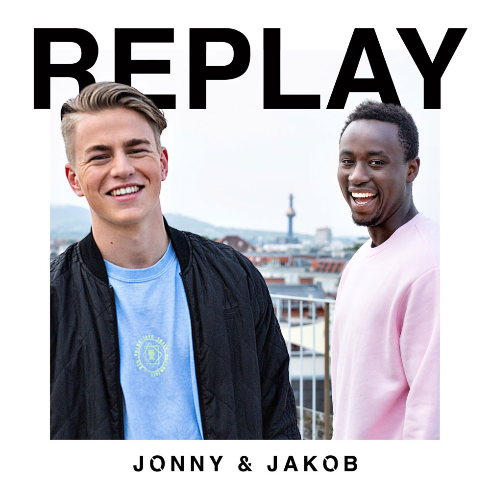 REPLAY (Single)