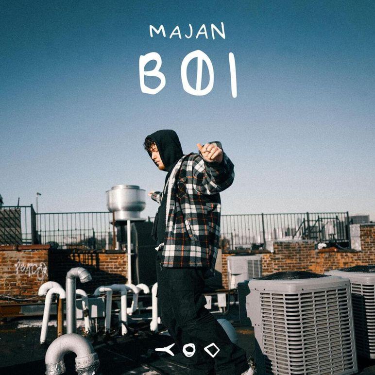 BØI (EP)