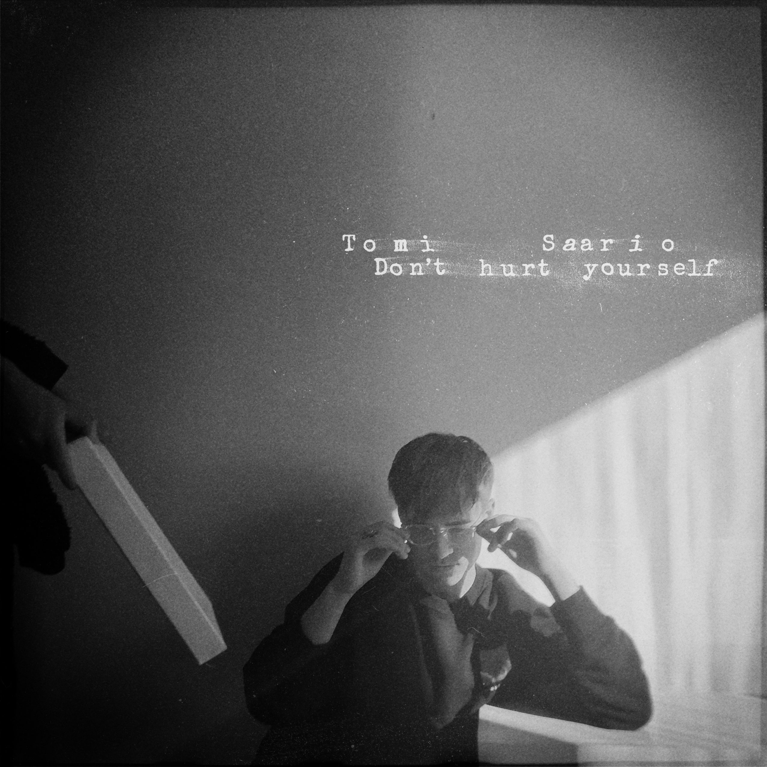 Don't hurt yourself (Single)