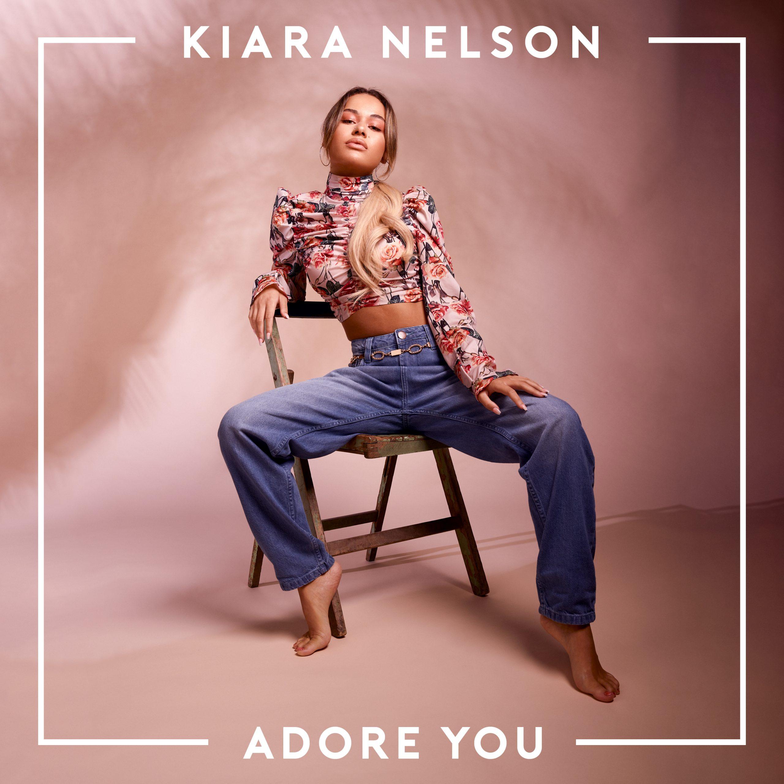 Adore You (Single)