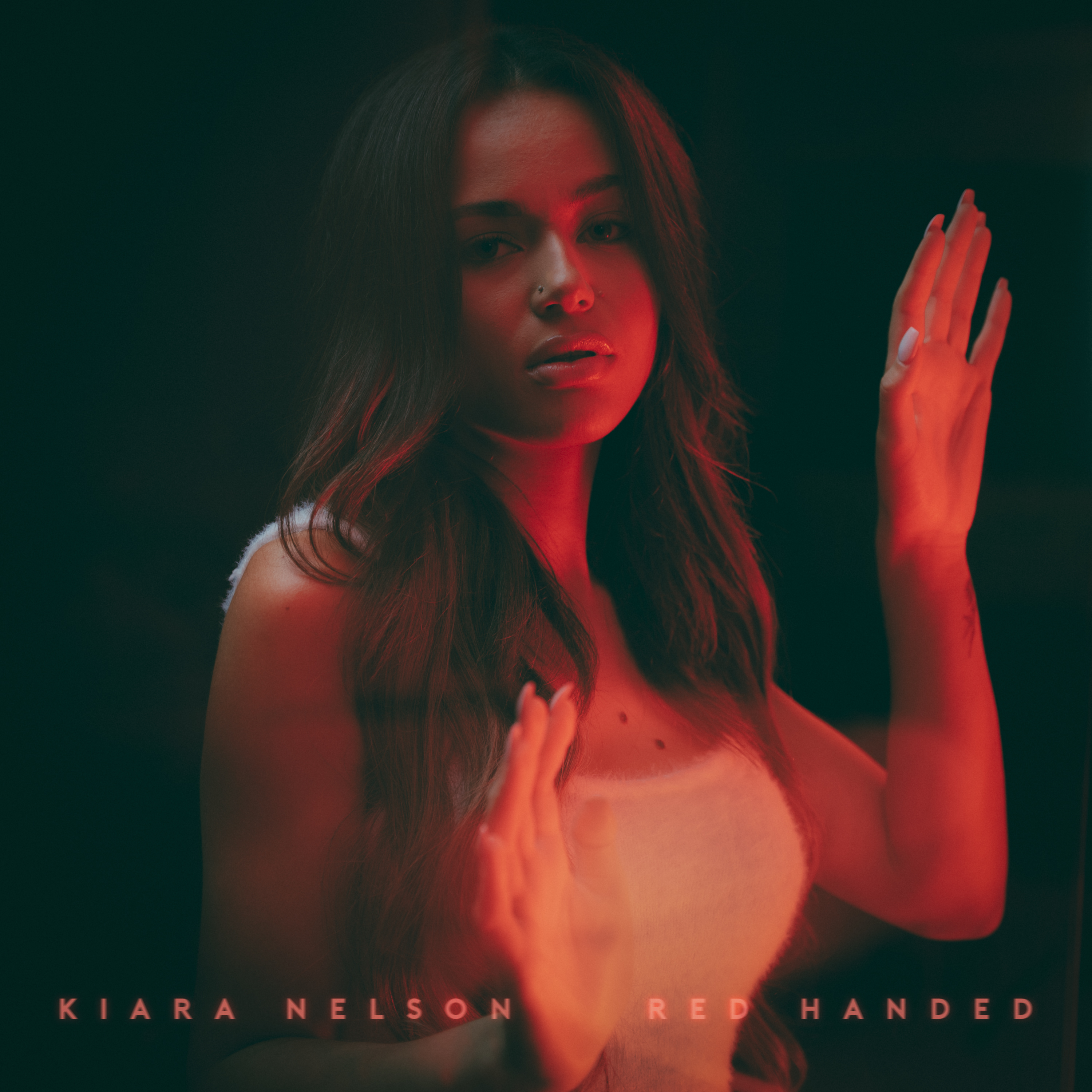 Red Handed (Single)