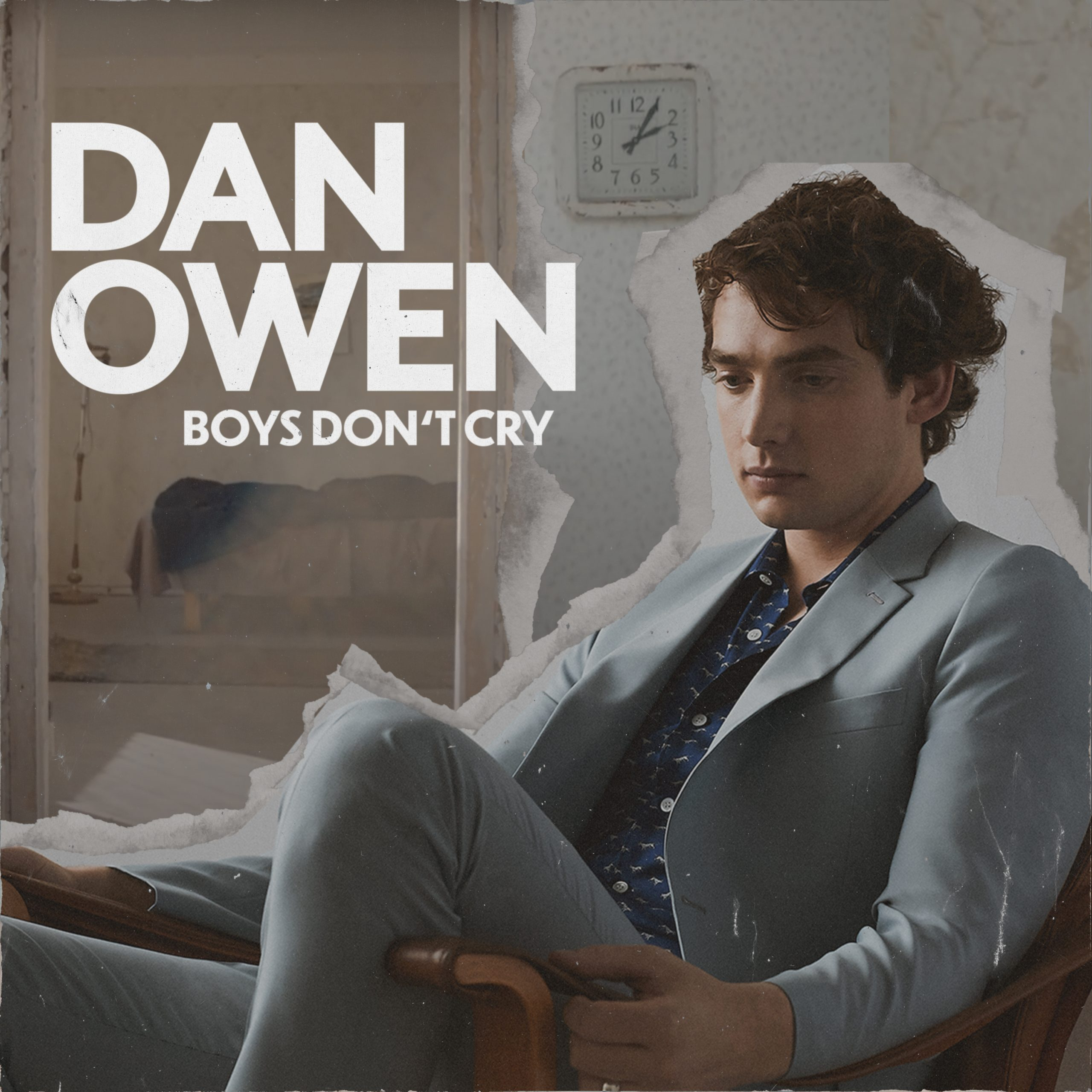 Boys don't cry (Single)