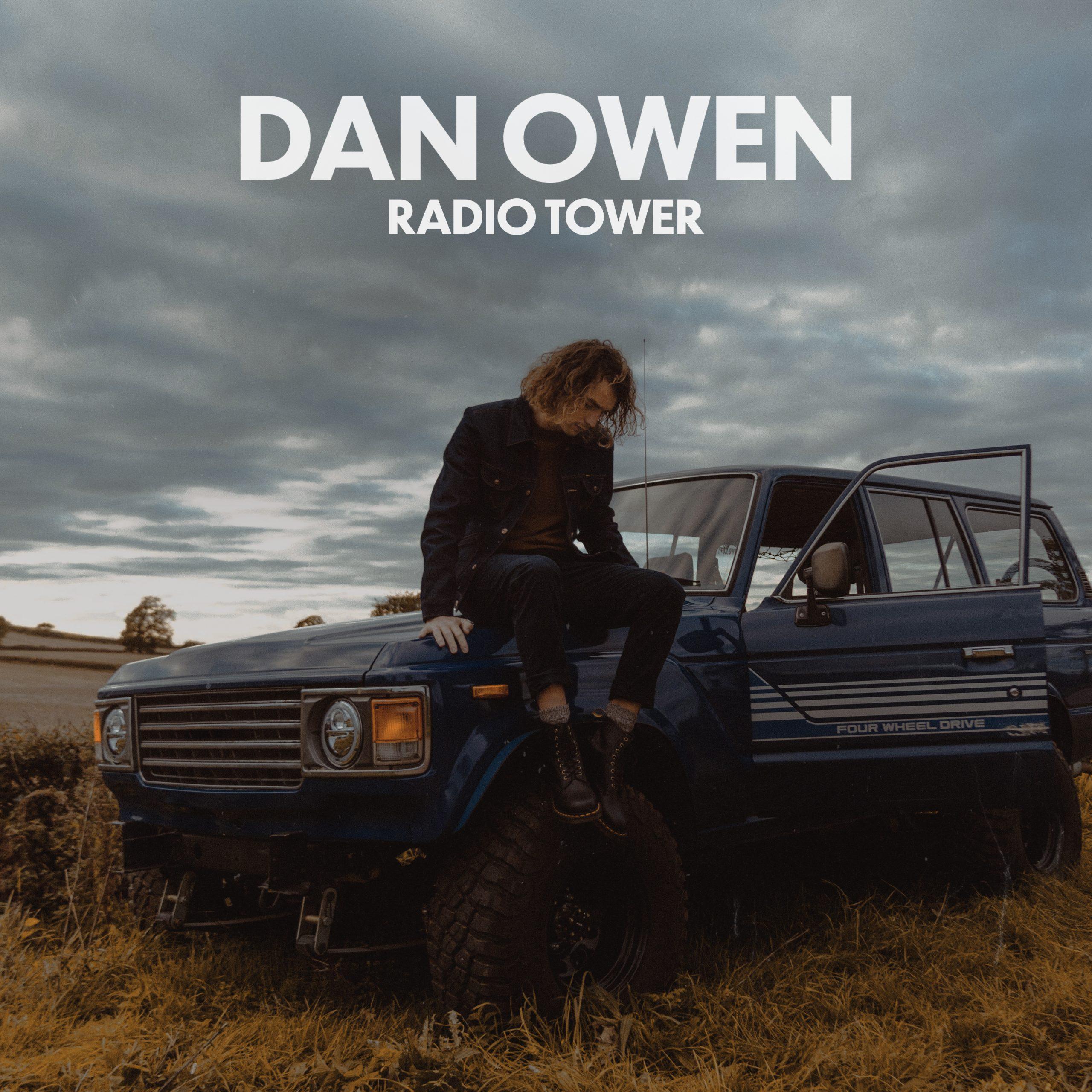 Radio Tower (Single)