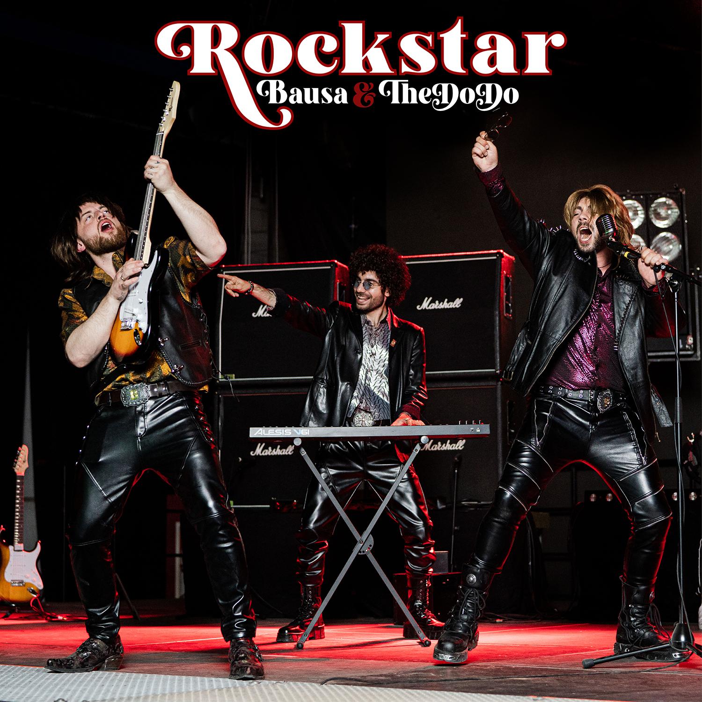 Rockstar (Single)