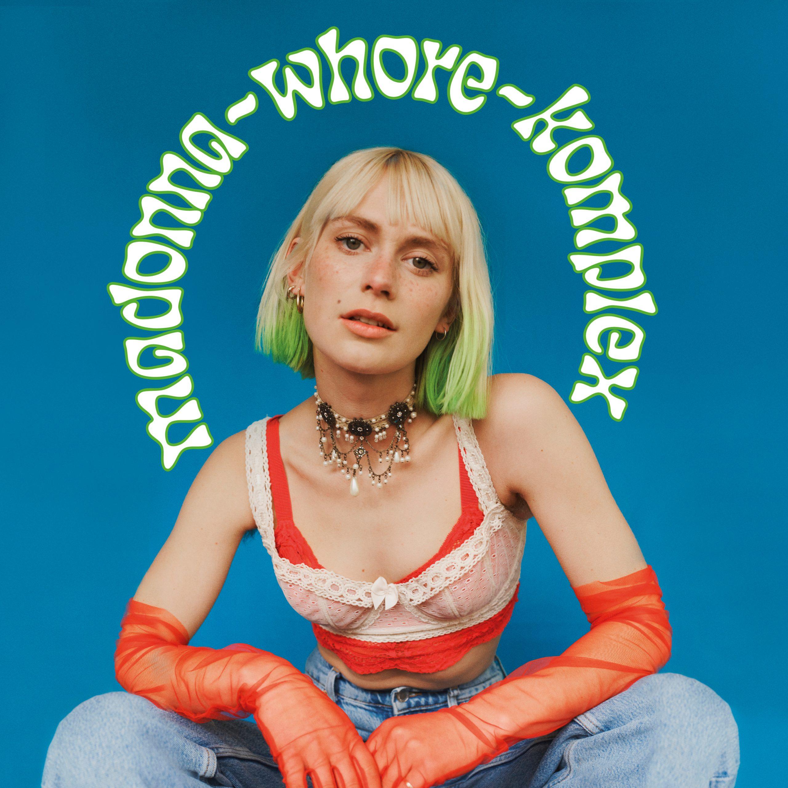 Madonna Whore Komplex (Single)