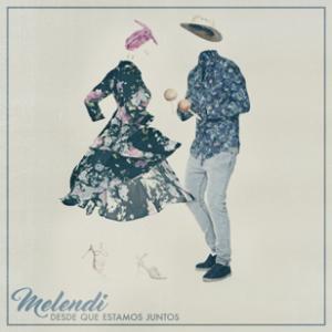Melendi nominado al Grammy Latino a canción del año por Desde que estamos juntos