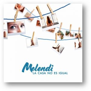 """Melendi publica hoy """"La casa no es igual"""", nuevo adelanto de su próximo álbum """"Quítate las gafas"""""""