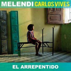 Melendi lanza El Arrepentido junto a Carlos Vives
