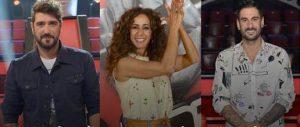 """Melendi debuta como coach en """"La Voz Kids"""""""