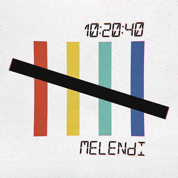 """Melendi estrena """"Casi"""" y pone en preventa su nuevo disco """"10:20:40"""""""