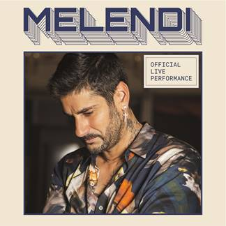 Melendi Vevo Live Performance