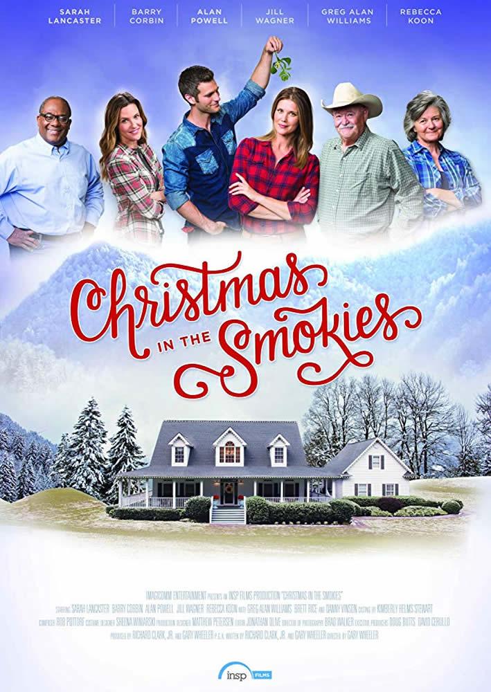 ChristmasInTheSmokies