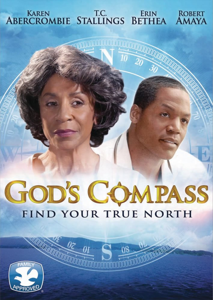 GodsCompass