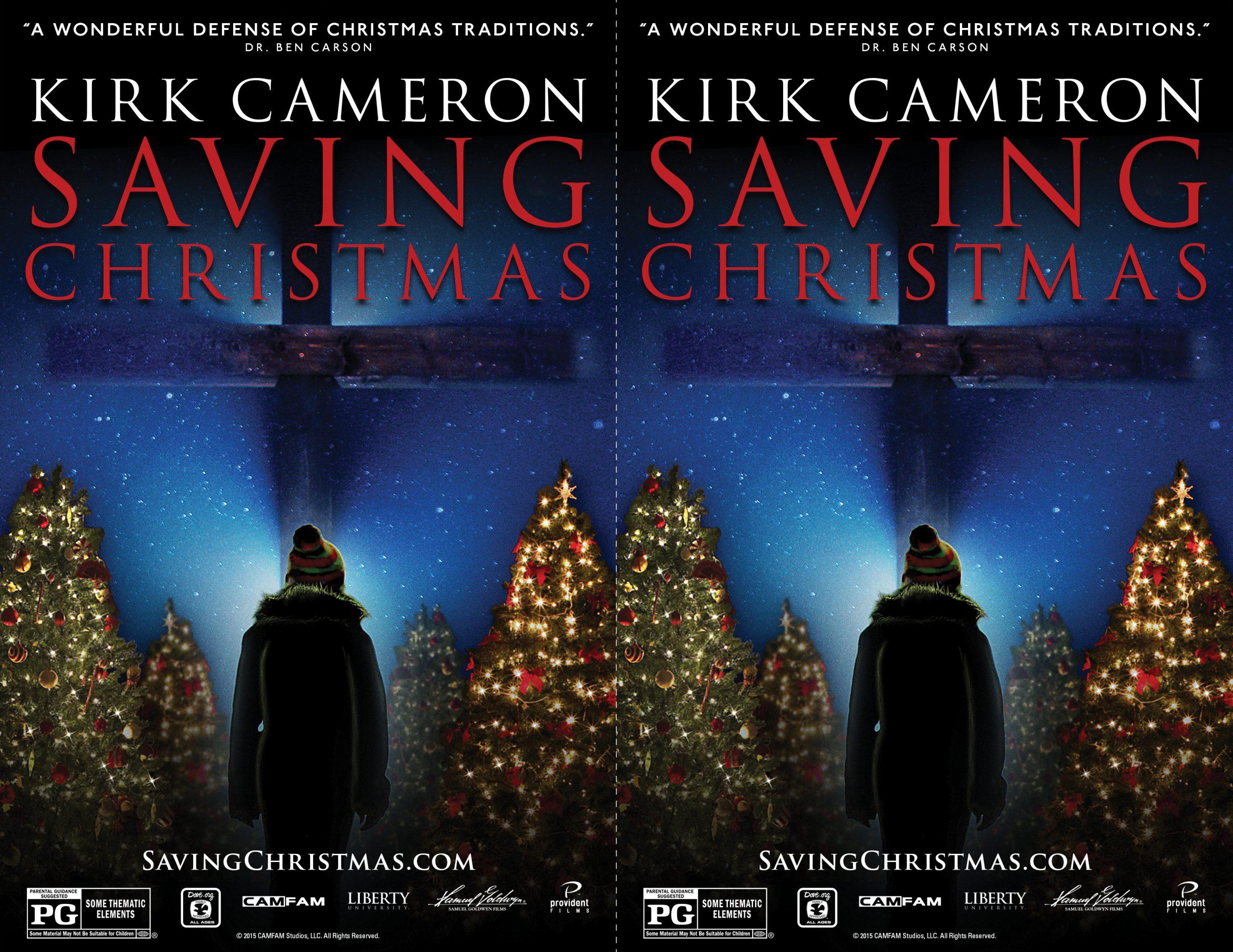 Saving Christmas Provident Films