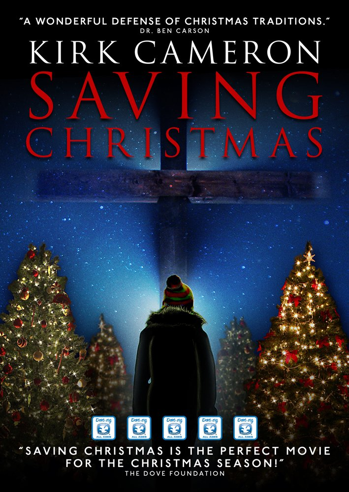 Saving Christmas Cvr_Final