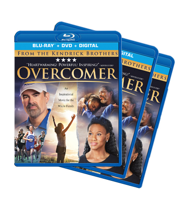 OC Blu-ray pack