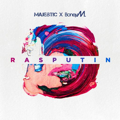 40 Jahre später ist 'Rasputin' von Boney M dank des Majestic-Remix angesagter denn je.